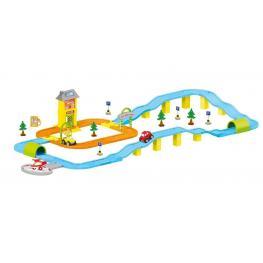 Circuit  Big City Higway Set