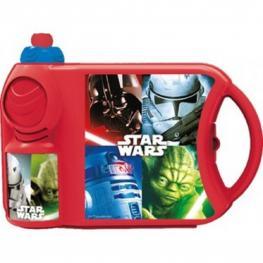 Star Wars Combo Taper + Botella Ref 65771