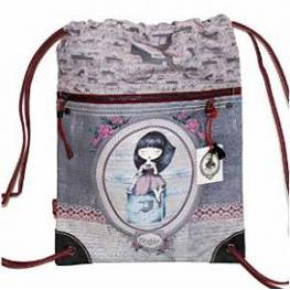 Anekke Collection Bolso Mochila