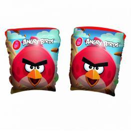 Angry Birds Manguitos 3A6 23Cmx15Cm 9*x6* Ref 96100