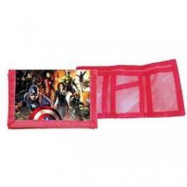 Avengers Billetera Ref 92830
