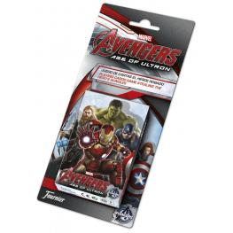 Avengers J. Cartas