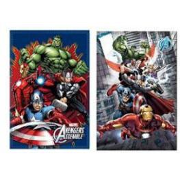Avengers Manta Polar 1*1.50Cm. 5028