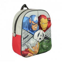 Avengers Mochila 3D Ref 2100000920