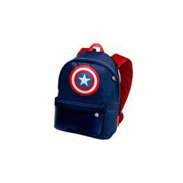 Avengers Mochila Free Tine Ref 51517