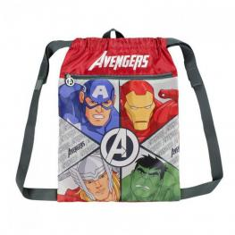 Avengers Saquito Mochila 33X45 Ref 2100000954