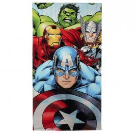 Avengers Toalla Playa 70X140 Cm Ref 2200001080