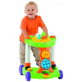 Baby Walker With Ac Ref.15458