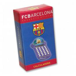 Barcelona Calculadora Ref Cl-15-Bc
