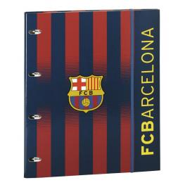 Barcelona Carpeta