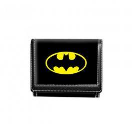 Batman Billetera Velcro Ref 44113