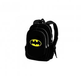 Batman Mochila Runnig 44Cm Batsignal Ref 55188