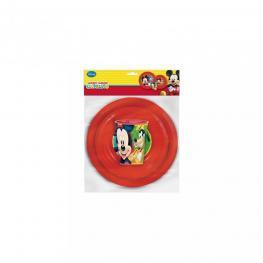Mickey Set de Vajilla 3 Piezas Ref 59010