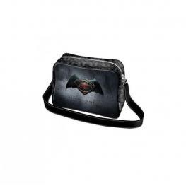 Batman y Superman Bandolera Basic Ref 52910