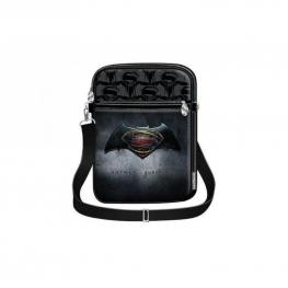 Batman y Superman Bandolera Tablet Ref 52903