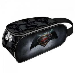 Batman y Superman Porta Zapato Ref 52927