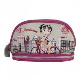 Betty Boop Amsterdam Neceser Ref 39362