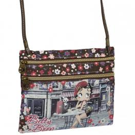 Betty Boop B.Action Mini H.Cafe