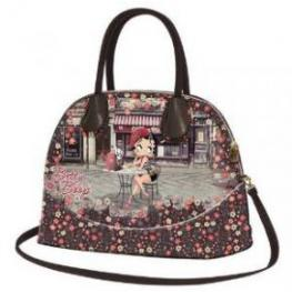 Betty Boop Bolso Moonlight Cafe