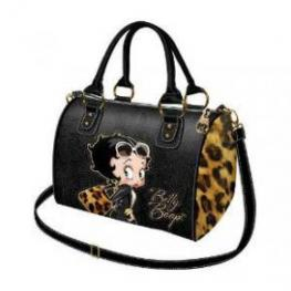 Betty Boop Collection Tigre Bolso Redondo