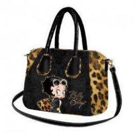 Betty Boop Collection Tigre Bolso Shopping