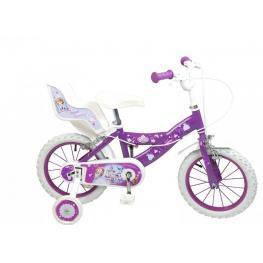 Bicicleta Princesa Sofia 144A7Años Ref644