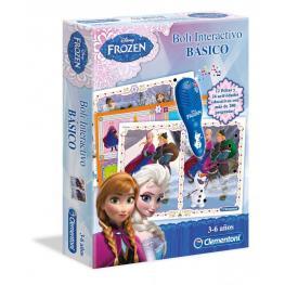 Boli Interactivo Frozen