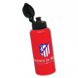 Botella Aluminio Atletico de Madrid 0.4L