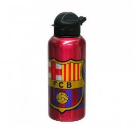 F.C.B Botella Aluminio Ref B-13-Bc
