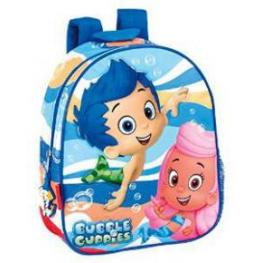 Bubble Guppies Mochila Guarderia Ref 52036