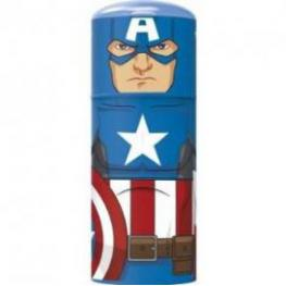 Capitan America Botella Character Ref 53850