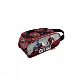 Capitan America Civil War Porta Zapatos Ref 54112