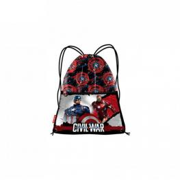 Capitan America Civil War Saco Ref52767