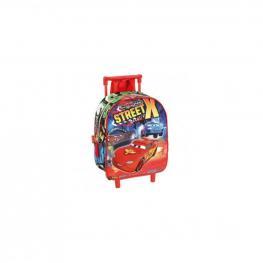 Carro Guarderia Cr Street Ref 50480