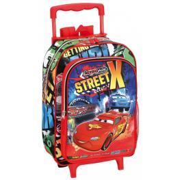 Carro Infantil Cr Street Ref 50478
