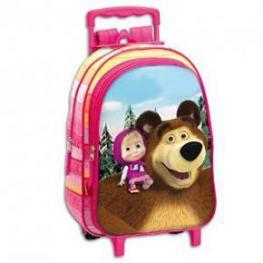 Carro Infantil Ms Folk Ref 51805
