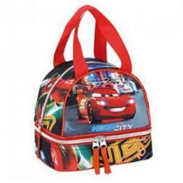 Cars Bolsito Para Merienda Ref 21403