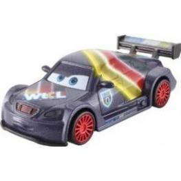 Cars Coche Juguete Max Schnell