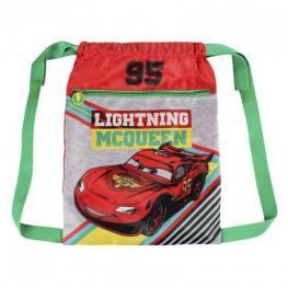 Cars Mcqueen Saquito Mochila Ref 2100000952