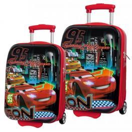 Cars Mochila Cabina Ref 1692901