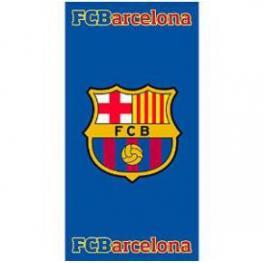 Barcelona Toalla Blue 75X150Cm 100%algodon Ref 1264