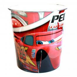 Cars Papelera Ref Wd71003