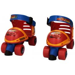 Cars Patines Roller Skates Ref 5004-50012