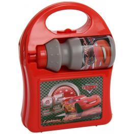 Cars Portameriendas Con Botella 552-99255