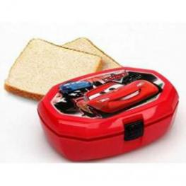 Cars Sandwichera de Plastica Ref 6196640