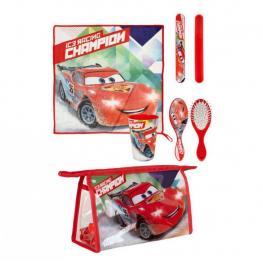 Cars Set Comedor Escuela Ref 2500000200