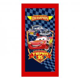 Cars Toalla Playa 75X150Cm Ref 17059 715010104