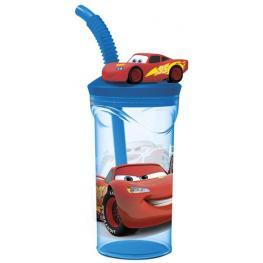 Cars Vaso Figura 3D Ref 56366