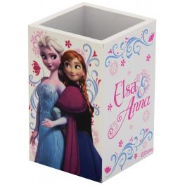 Frozen Cubilete de Madera Elsa y Ana Ref Wd92057