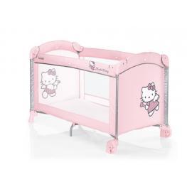 Cuna de Viaje Hello Kitty Dolce Nanna Plus Col.022